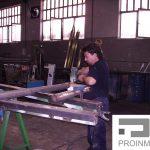 Fabricacion acero inoxidable 1