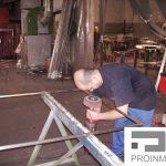 Fabricacion acero inoxidable 2